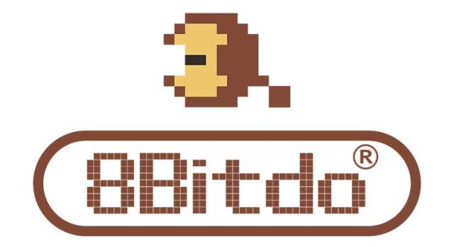 8bitdo