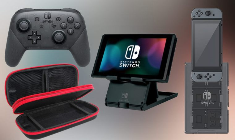 Nintendo-Switch-Accessories
