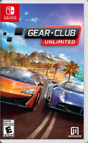 gearclubunlimited