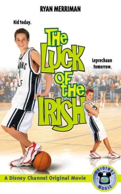Disney_-_The_Luck_of_the_Irish