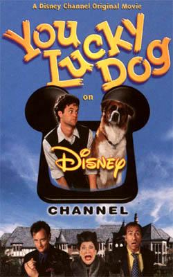 Disney_-_You_Lucky_Dog