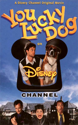 Disney_-_You_Lucky_Dog