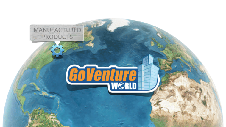 goventure world