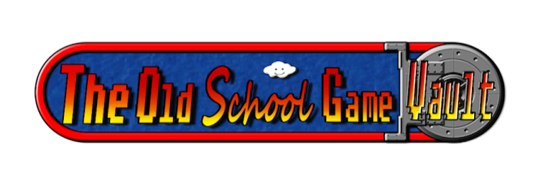 thumbnail_The Old School Game Vault Logo