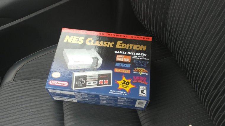 NES Classic2