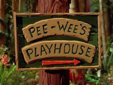 Peeweesplayhouse