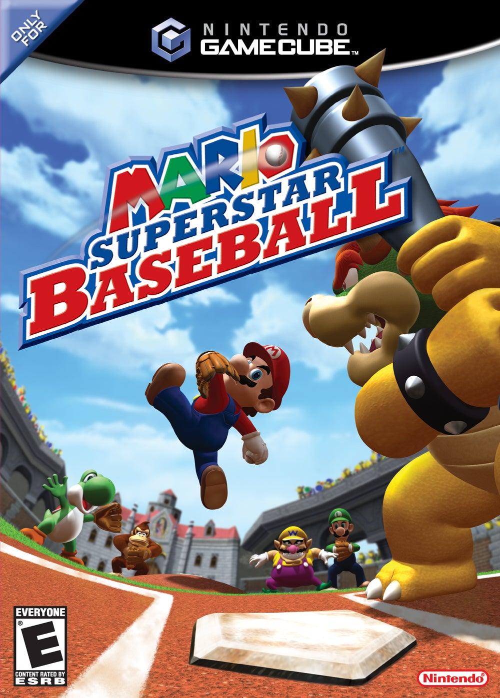 A Mario Classic: Mario Superstar Baseball